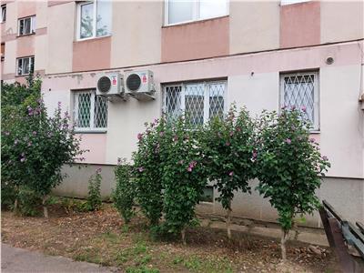 Apartament 2 camere, Bou Rosu, parter