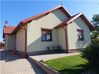 Casa cocheta la sol, in Vladimirescu