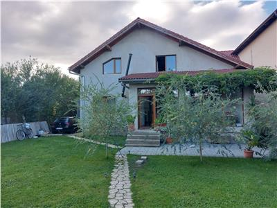 Casa noua in Gradiste